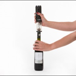 Aufladbarer elektrischer Wein-Öffner